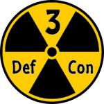 Defcon Three – Level 3