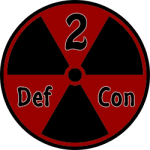 Defcon Two – Level 2